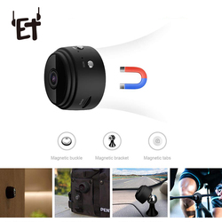 Original A9 Mini Camera FULL HD 1080P Night Vision Camcorder Magnetic Holder Micro Motion Detection TF Card Camera Monitor