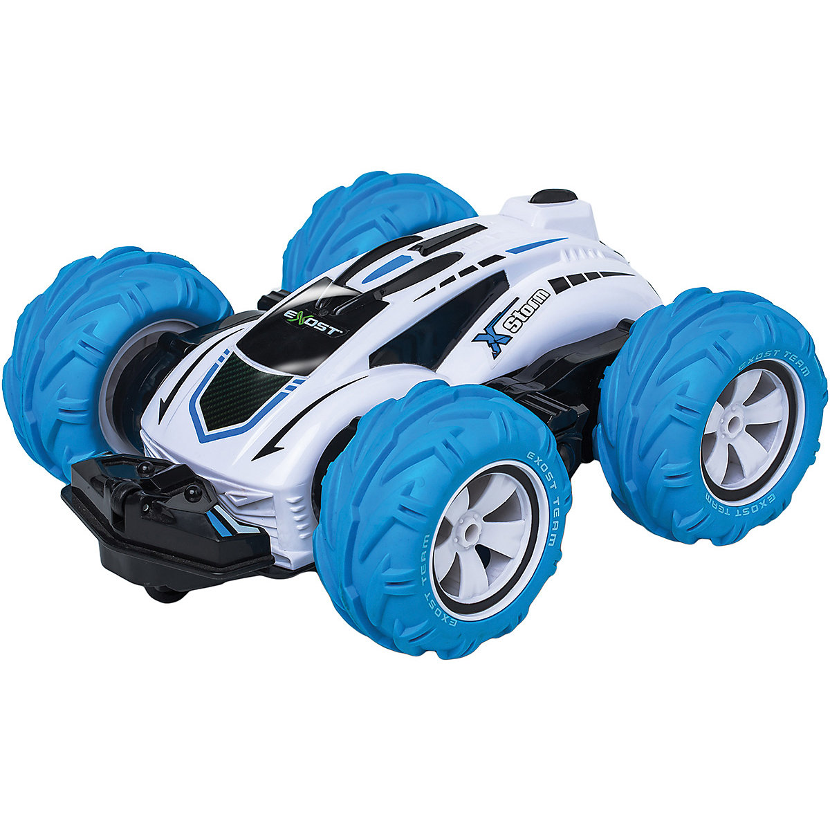 Silverlit RC Cars 10077751 Remote Control Toys radio-controlled toy games children Kids car spare mr rc m 1503 servo for remote control helicopter car boat