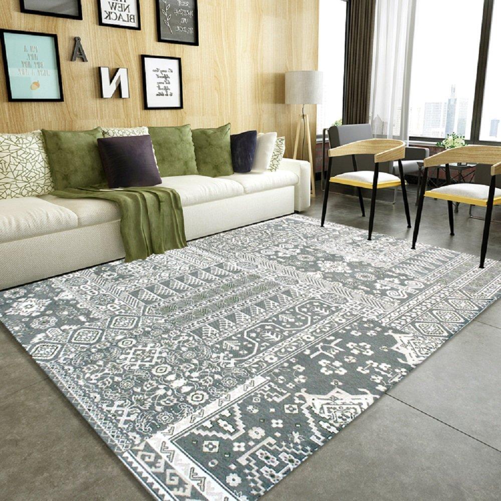 Winlife modern living room carpet vintage carpet for - Modern carpets for living room ...