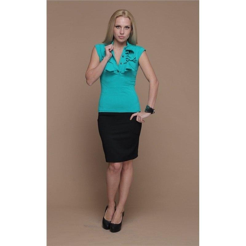 Blouse GLOSS female TmallFS summer blouse 0800701 23
