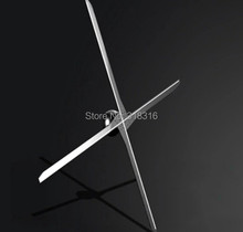 New Design Hologram 3D wifi 56cm LED Display Fan in Advertising Players