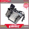 Восстановленный модуль управления корпусом соленоида DQ200 0AM 7-DSG Трансмиссия + набор TCU для Audi 7-SPEED 0AM927769D