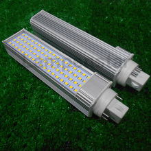g24q g24q-2 g24q-3 LED plc lamp 5W 7W 9W 10W 11W 12W Blanco Calido Lampara Bombillas PL LED SMD2835 5730 5050 110V/220V 85-265V