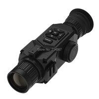 WG905 Mini Size Infrared Thermal Image Cameras Video Recorder 1000M range Thermal Image Night Vision Rilfescope