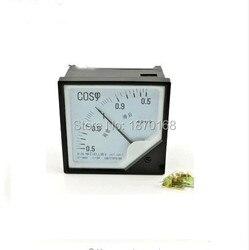 AC 42L6 (COS 380 V/220 V/100 V 5A) miernik rezystancji wskaźnik narzędzie diagnostyczne Tester Megger elektroniczne urządzenia do pomiaru