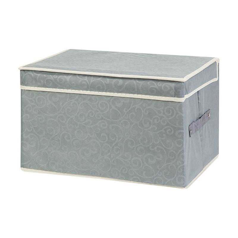 Storage box Elan Gallery 371160 Storage organisations 4 grid hollowed storage box