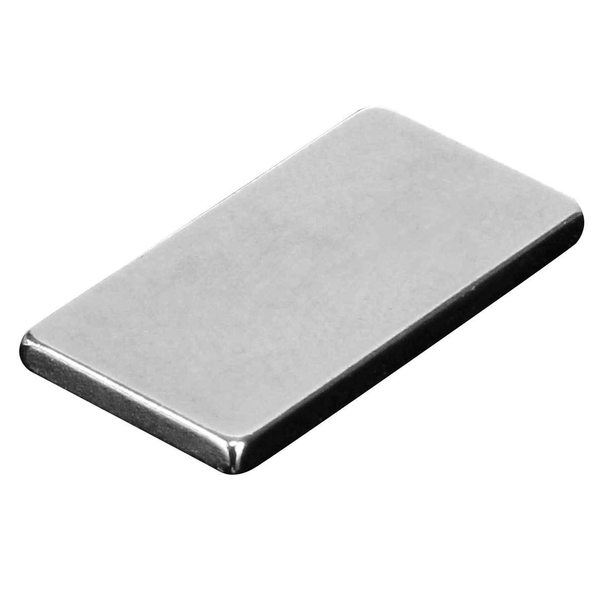 20 PCs N52 Neodymium Magnet 20x10x2mm Permanent NdFeB Small Tiny Mini Super Powerful Strongest Magnetic rectangle Magnet20 PCs N52 Neodymium Magnet 20x10x2mm Permanent NdFeB Small Tiny Mini Super Powerful Strongest Magnetic rectangle Magnet
