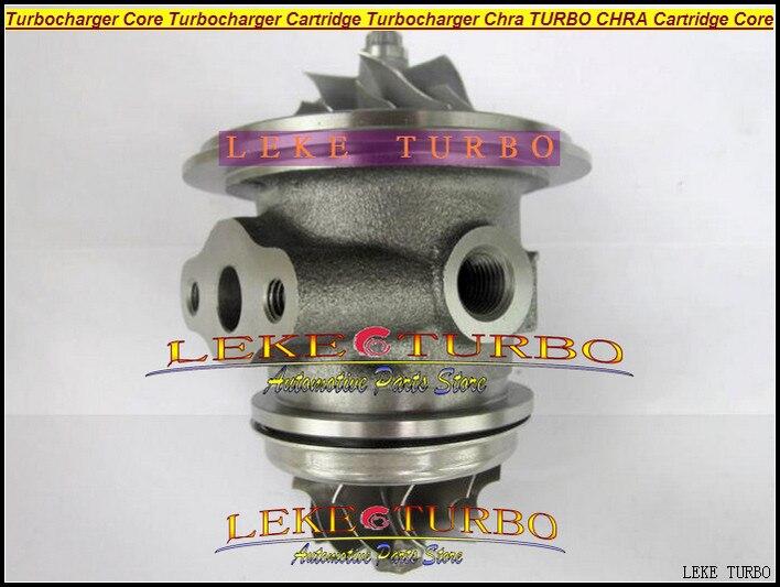 TB28 Turbo Cartridge Core For GMC W.4500 W5500 Isuzu Truck NPR NQR 4HE1XS 4.8L