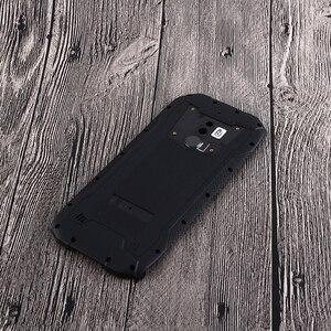 Image 2 - Ocolor dla Oukitel WP5000 pokrywa baterii twarda Bateria ochronna tylna obudowa zamiennik dla Oukitel WP5000 akcesoria do telefonu