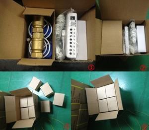 Image 5 - HIDAKA WLD 805 (DN15*1pc) Water Leakage Detector with EU Power Plug BSP NPT valve Leak Alarm Sensor with 1/2 auto Valve