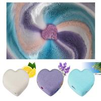 Bath Salt Ball Floating Type Oil Controlling Deep Cleansing Bathing Ball 140g 4 Pieces