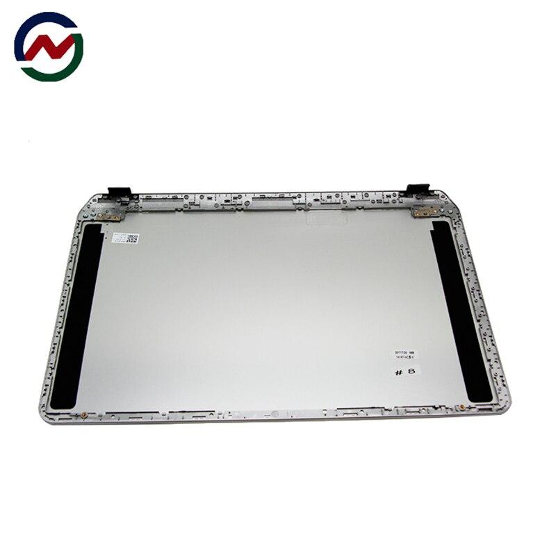 BillionCharm новый ноутбук для HP Envy Pavilion M6 M6-1000, ЖК-верхняя крышка, задняя крышка, ЖК-задняя крышка, новый оригинальный