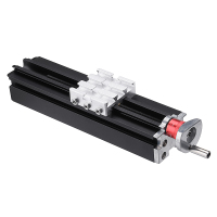 200mm Metal Cross Slide Longitudinal Slide Block Z010M For Lathe Feeding Relieving Axis