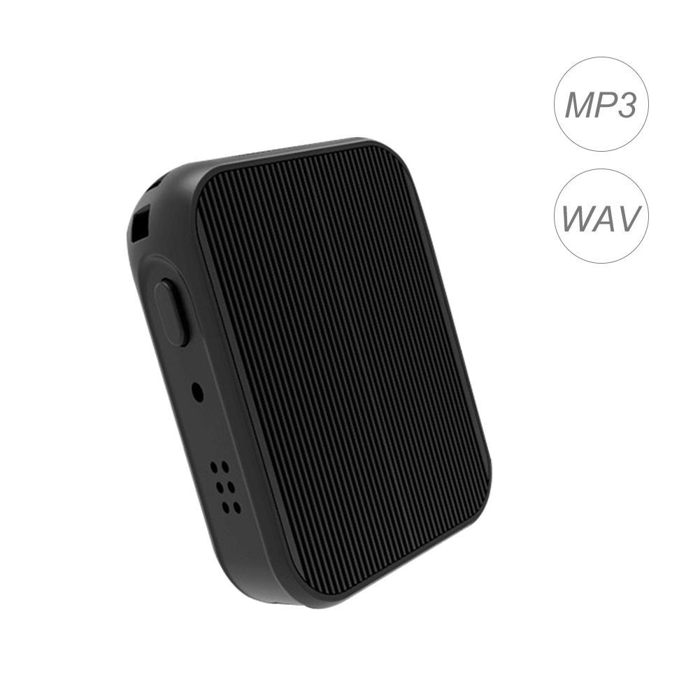 H39S HD lecteur MP3 enregistreur vocal lecteurs Mp3 longue veille 52 heures enregistreur Audio lecteur de musique numérique lecteur Mp3 Bluetooth