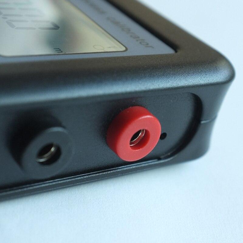 Compteur de tension de résistance USB Lb02 4-20Ma 0-10 V/Mv Source de générateur de Signal Thermocouple Pt100 Test de calibrateur de processus de température - 3