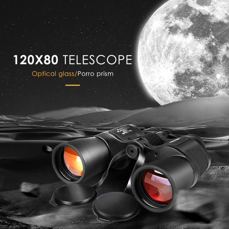BIJIA High Magnification Long Range Zoom Telescope Wide Angle Binoculars