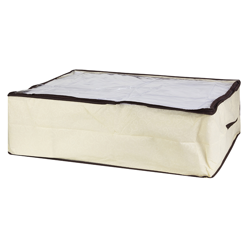 Storage box Elan Gallery 371255 Storage organisations net panel storage box