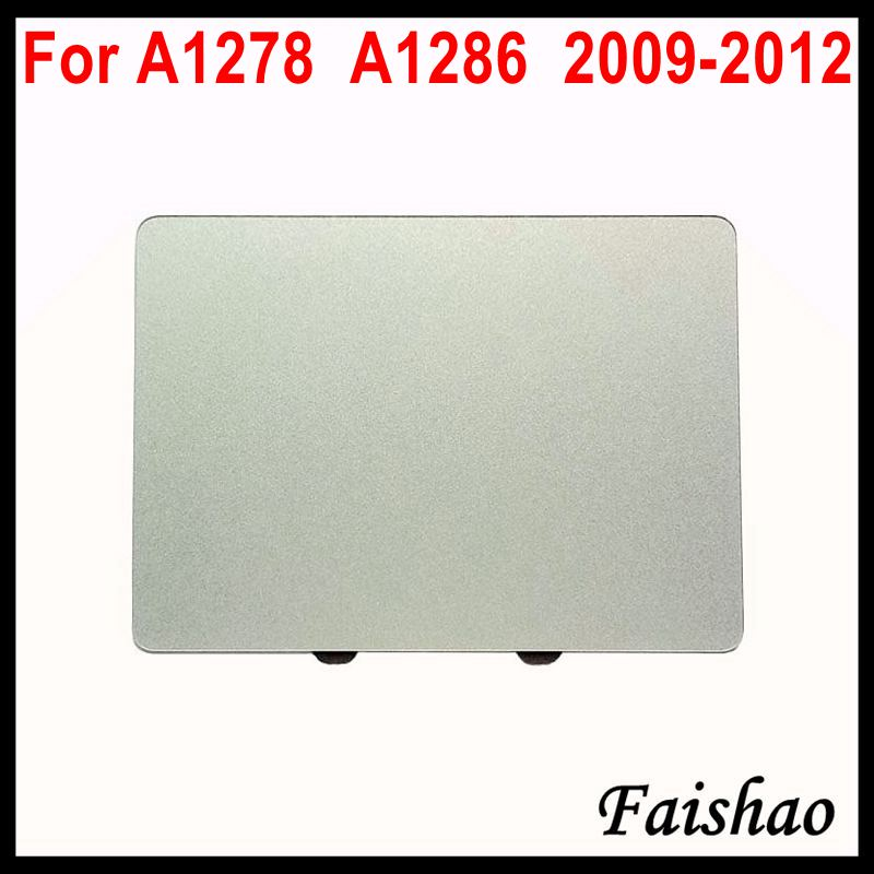 """Apple MacBook Pro 13/"""" A1278 15/"""" A1286 WORKING LOT of 20 TOUCHPAD TRACKPAD"""