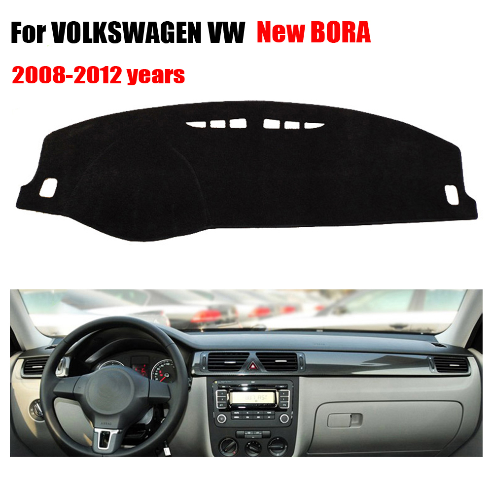 buy car dashboard covers mat  volkswagen vw  bora   dashmat pad
