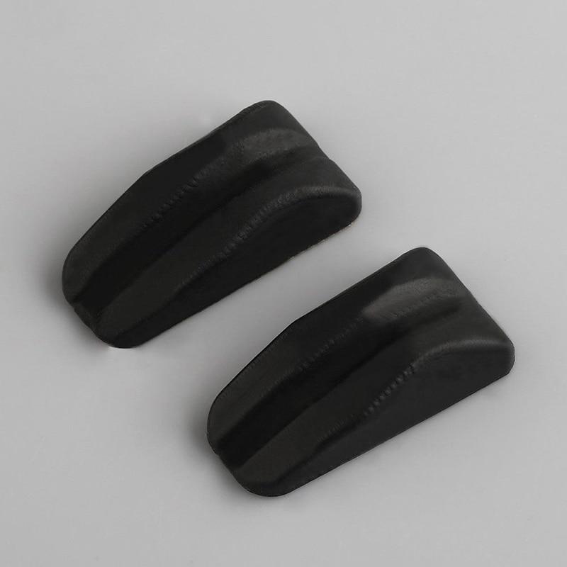 Archery 2 Pieces Recurve Bow Limbsaver Soft Rubber Limb/Vibration Dampener