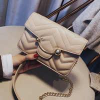 1c79faeb6d02 Женские сумки через плечо для Для женщин 2019 высокое качество из  искусственной кожи известный бренд роскошная