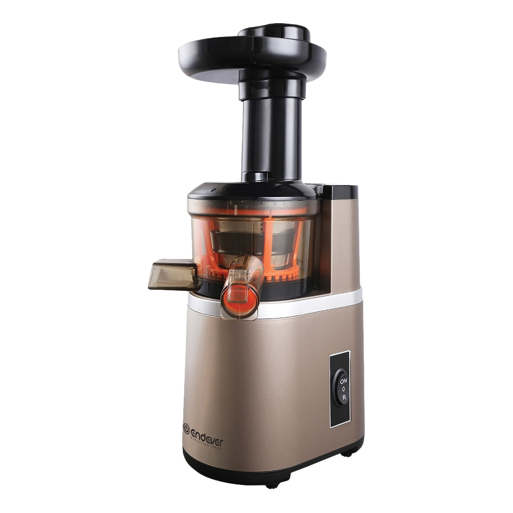 Juicer electric Endever Sigma 92 juicer electric endever sigma 66