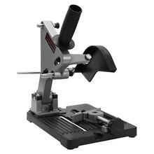 Professional Multifunctional Aluminum Bracket Iron Base Cutting Machine Metalworking Hand Power Tool Angle Grinder Stand