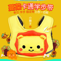 Baby Strap Child Keeper Security Safety Baby Harness Backpack Walking Kids Goldbug Anti lost Walking Wings