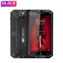 HOMTOM ZOJI Z8 4250mAh 4GB 64GB IP68 Tri-proof 5Inch Mobile Phone 1280*720P Fingerprint 4G Octacore 13+16MP Camera Smartphone