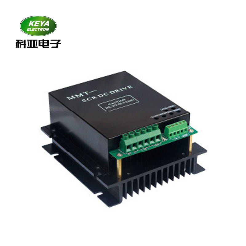 Factory price high power high current 110V 180V 220v 2KW 3KW 3HP SCR DC Motor Controller