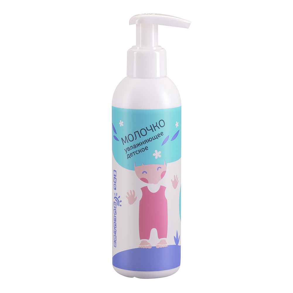 Skin Care MIR DETSTVA 40340 children cosmetic for body baby baby bathing skin care mir detstva 40196 children cosmetic for body baby baby bathing