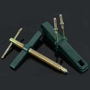 Image 4 - 3 дюймовый 2 кулачковый редуктор, механический подшипник, съемник колеса, экстрактор, инструмент, подшипник, роликовый экстрактор, инструменты для ремонта