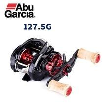 100% Original Abu Garcia Revo Mgx 2 Mgxtreme2 Baitcasting Fishing Reel Low Profile 127.5g 11bb 8.0:1  Professional Fishing Reel