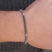 New Design Men Bracelet Hematite Slim Health slimming Luxury