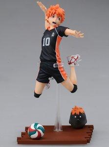 Image 2 - 日本アニメアクションフィギュアkageyama tobio日向逍遥再生バレーボール版モデル17センチメートルグッズ装飾人形brinquedos