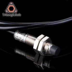Image 4 - TriangleLAB P.I.N.D.A V2 PINDA Sensor Auto Bed Leveling Sensor For Prusa i3 MK3 MK2/2.5 3D Printer
