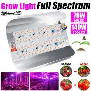 70W 140W High Power LED Grow L