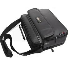 """ผู้ชายกระเป๋าแล็ปท็อปสำหรับHP Lenovo Dell IPad Acer 11 """"12"""" 13 """"14"""" 10 """"9"""" สำนักงานธุรกิจกระเป๋าถือผู้หญิงไหล่กระเป๋ากันน้ำOxford"""