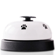 KIMPETS Pet Bell Supplies Trainer Bells Training Cat Dog Toys Dogs Training