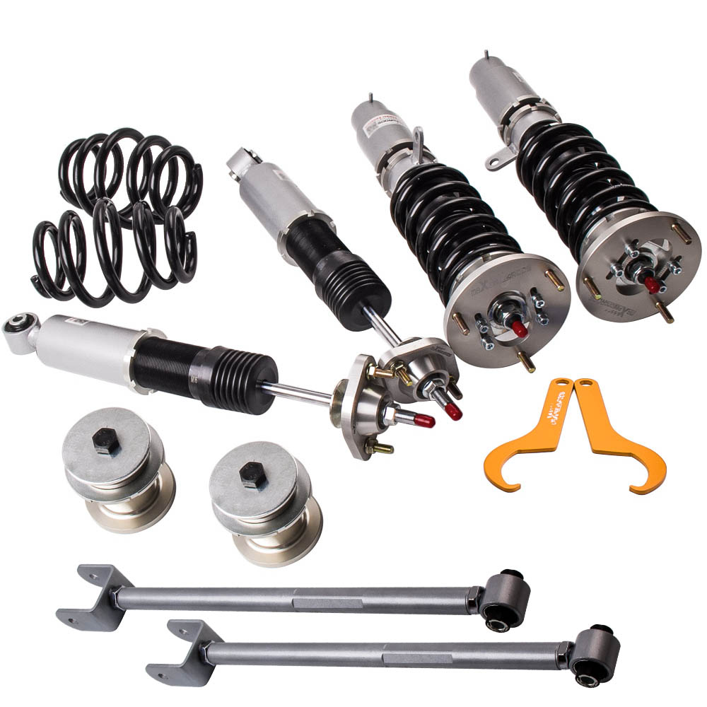 Good quality and cheap e46 coilovers in Store Xprice