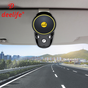 Deelife Handsfree Bluetooth Ca