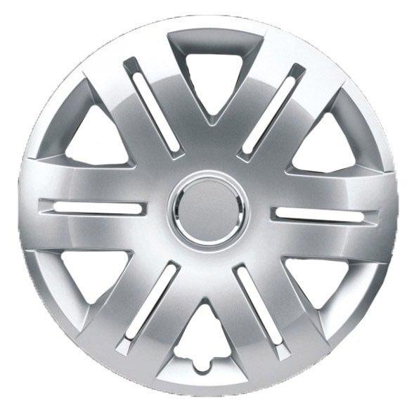 Set Caps wheel flexible 16 SKS 406 4 PCs (16406) аida 16 406