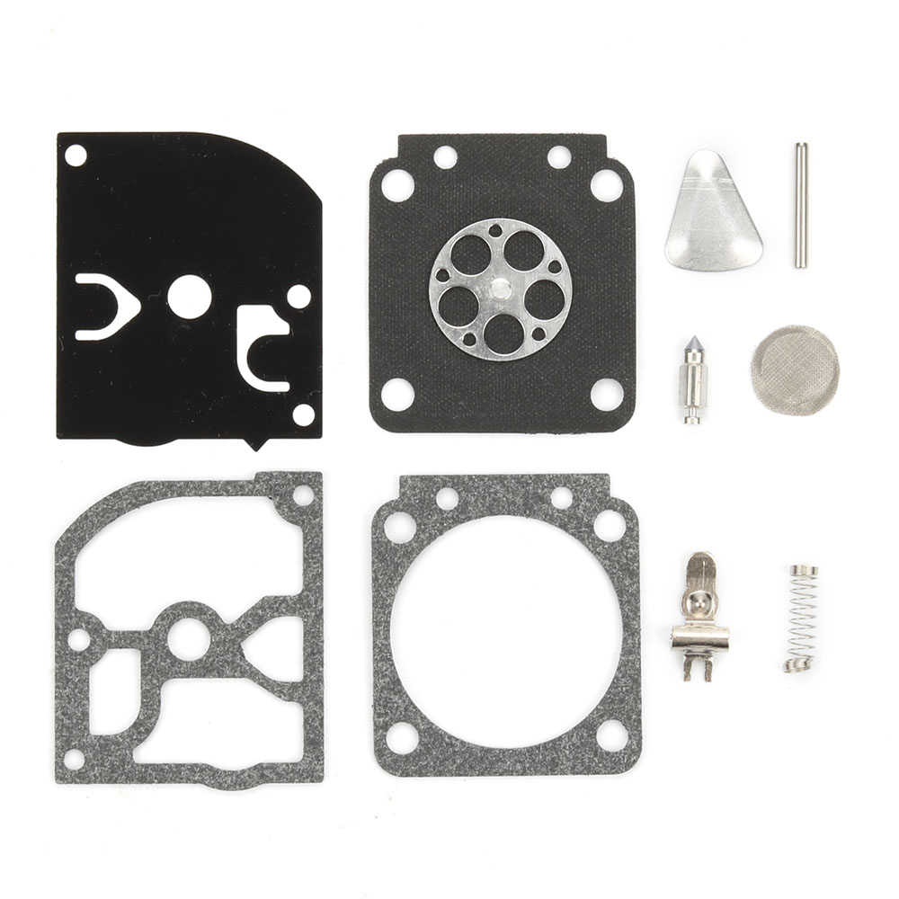 Carburetor Rebuild Repair Kit For Zama RB 46 C1Q H17