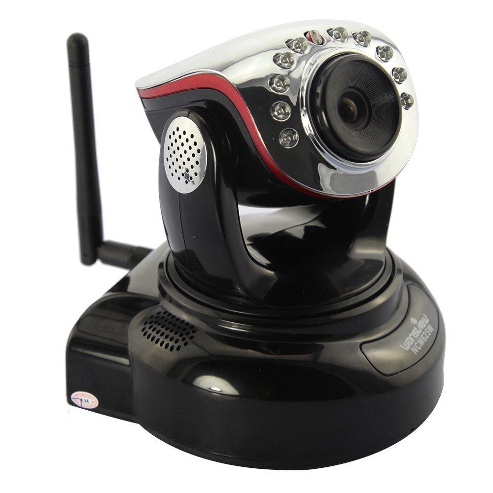 Wansview NCM625W IR Kesim 720 P Ip KameraWansview NCM625W IR Kesim 720 P Ip Kamera