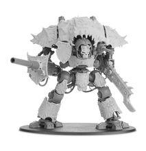 Chaos Knight zestaw do konwersji (wymaga rycerz Paladin główny korpus)