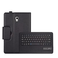Tablet Case For Samsung Galaxy Tab A 10.5 T595 T590 with Removable Wireless USA Keyboard Tablet Cover For Samsung T595 T590