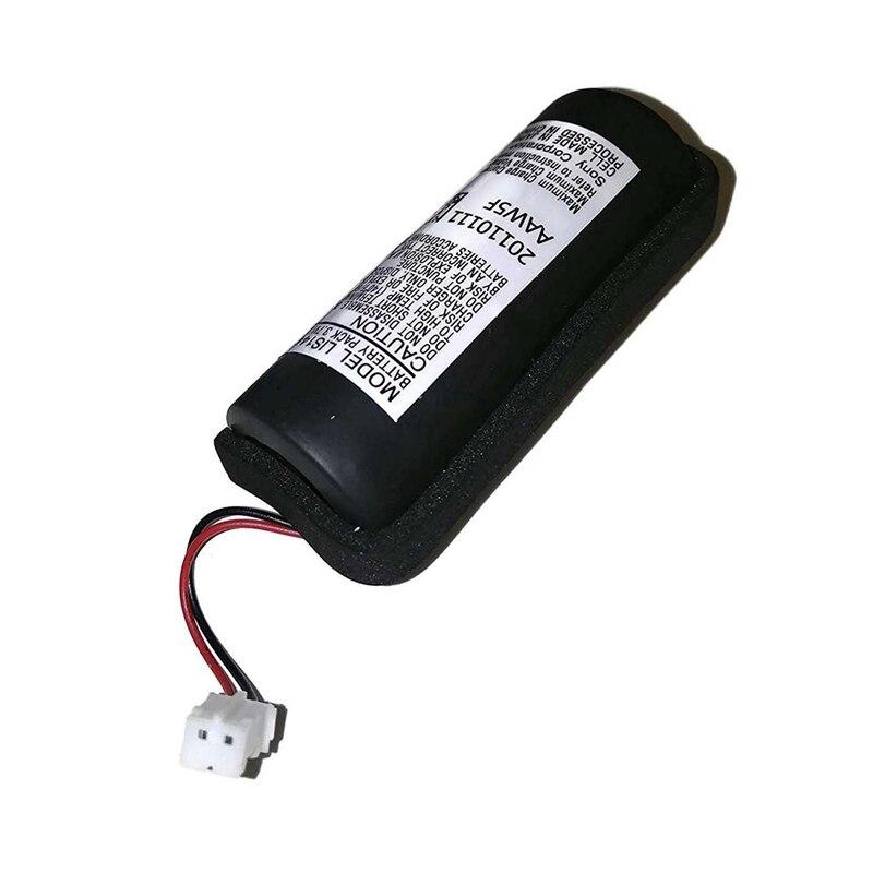 Bateria para Sony PS3 PS4 Mover Controlador de Movimento PlayStation Move Mão Direita CECH-ZCM1E LIS1441 LIP1450 Rec 3.7V Li-Ion De Lítio