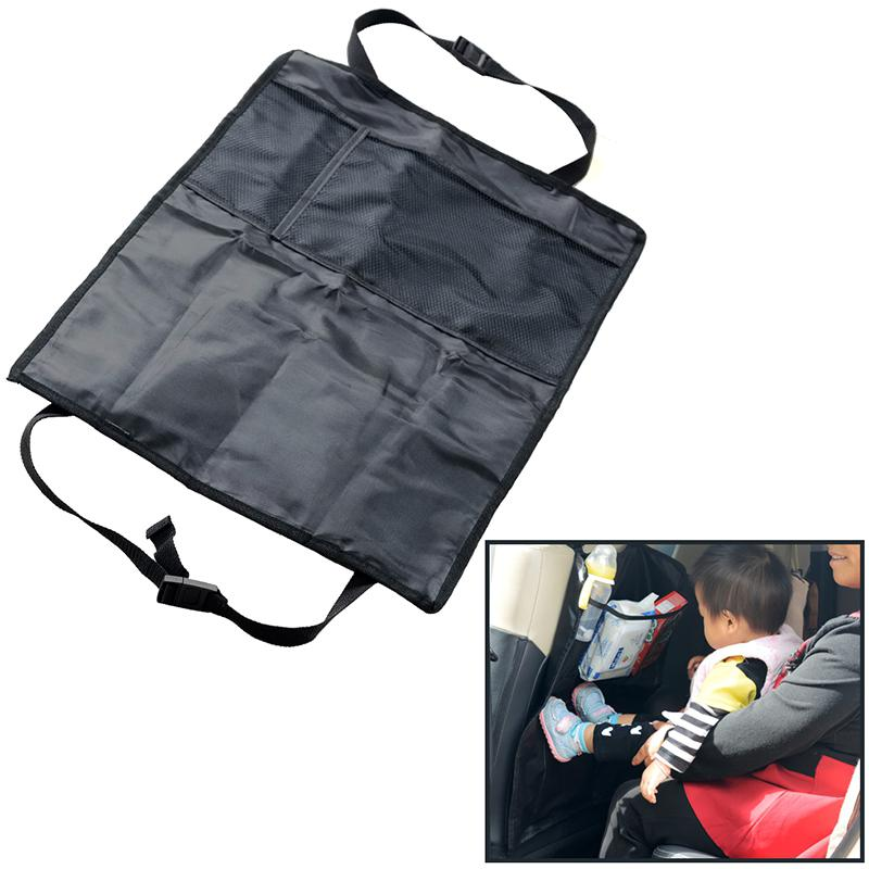 Adeeing Universal Car Anti dirty Pad Auto Seat Back Protector Anti Kick Mat Cover Pad Anti Kick Mat PVC Mat For car r30|Car Anti-dirty Pad| |  - title=