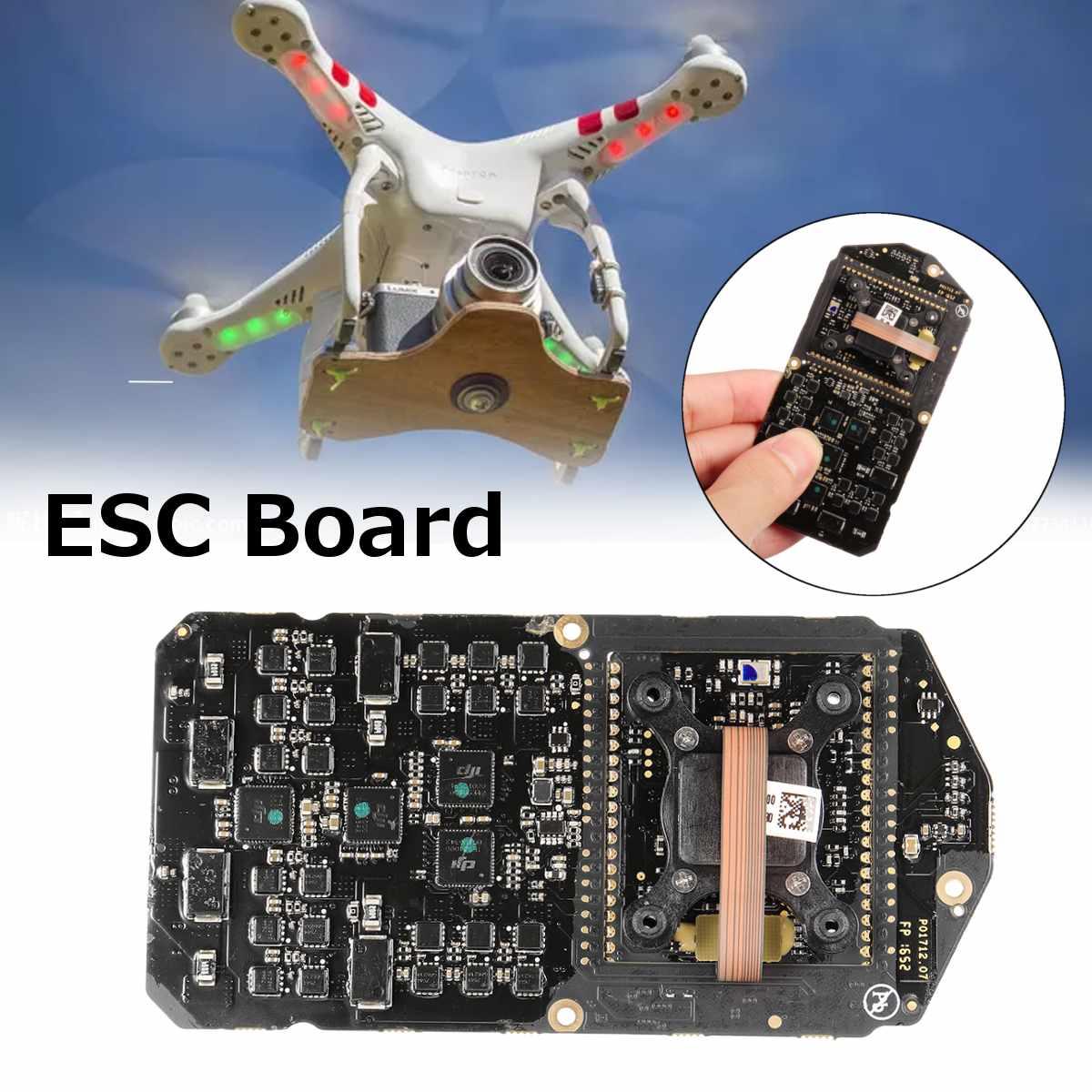 FPV quadrirotor Combo pièce de rechange contrôleur de vol ESC carte Circuit imprimé Module combiné pour DJI Mavic Pro