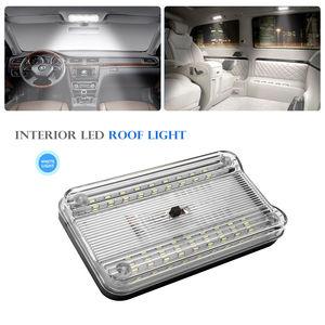 Image 1 - DC 12V Bianco 36 LED Luce Interna Luce del Tetto Caravan Van Sprinter Per Il Transito del Tetto Della Cupola